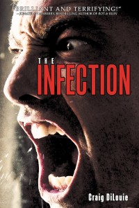 The Infection by Craig DiLouie