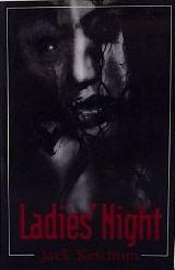 ladies night by jack ketchum