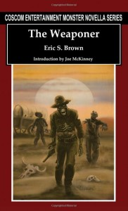 the weaponer by eric s brown