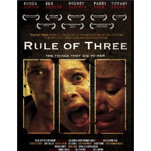 Rule of Three by Eric Shapiro