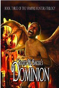 Scott M Baker Dominion