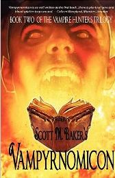 Scott M Baker Vampyrnomicon