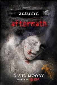 david moody - autumn - aftermath