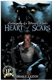 heart of scars by brian easton