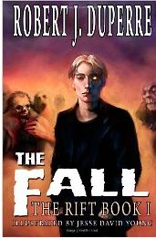 the fall by robert j duperre