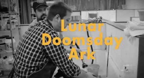 lunar doomsday ark
