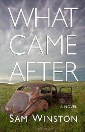 WHAT CAME AFTER by Sam Winston