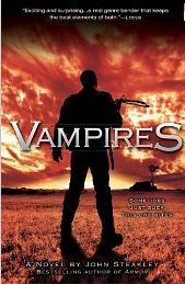 VAMPIRES by John Steakley