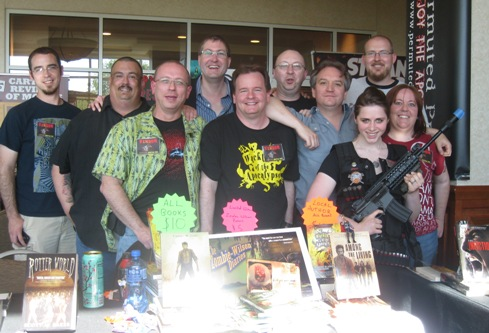 crypticon 2012