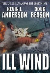 ill wind by kevin anderson and doug beason