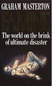 FAMINE by Graham Masterton