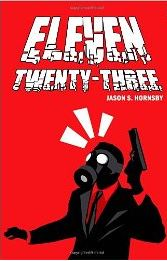 eleven twenty-three by jason hornsby