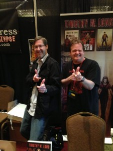 CRYPTICON 2013