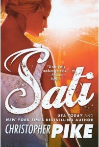 SATI by Christopher Pike