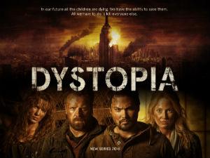 Dystopia Filme