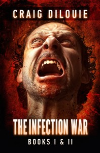 INFECTION WAR