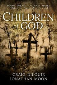 Patrick D'Orazio Reviews CHILDREN OF GOD