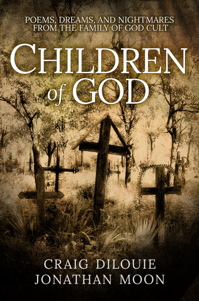 Geek Syndicate Reviews CHILDREN OF GOD
