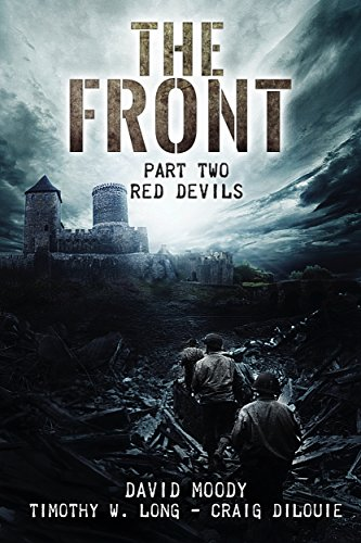 THE FRONT: RED DEVILS Now Available!