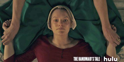 handmaid tale