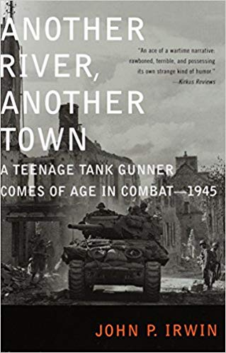ANOTHER RIVER, ANOTHER TOWN by John Irwin