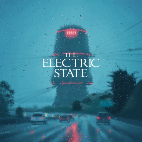 Digitalrevolution Blog Retro Sci Fi: THE ELECTRIC STATE By Simon Stålenhag
