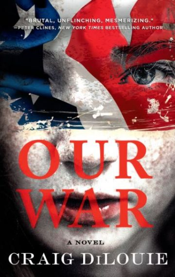 Read The First Four Chapters of OUR WAR