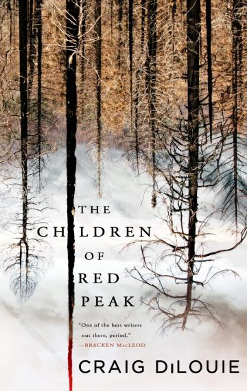 Booklist Reviews THE CHILDREN OF RED PEAK