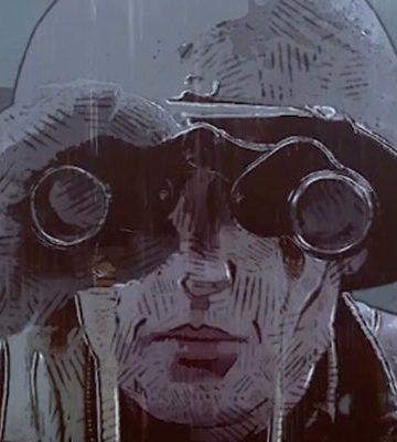 THE LIBERATOR (2020)