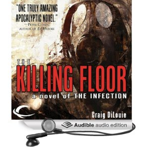 The Killing Floor Audiobook
