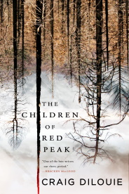 The Children of Red Peak
