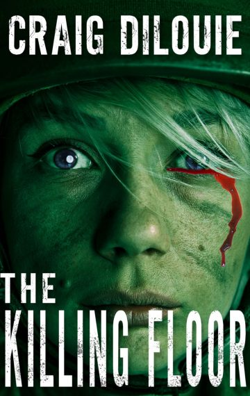 THE INFECTION and THE KILLING FLOOR Re-Released